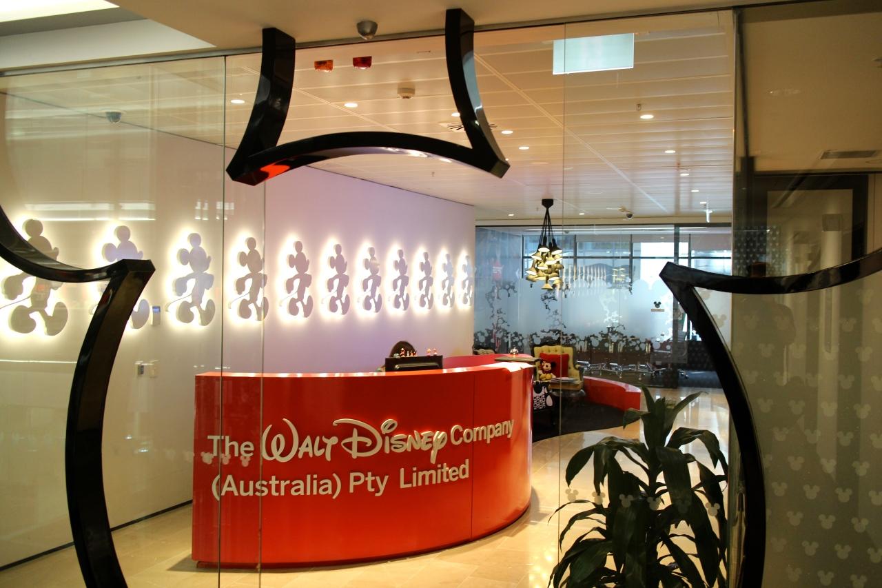 Disney Sydney